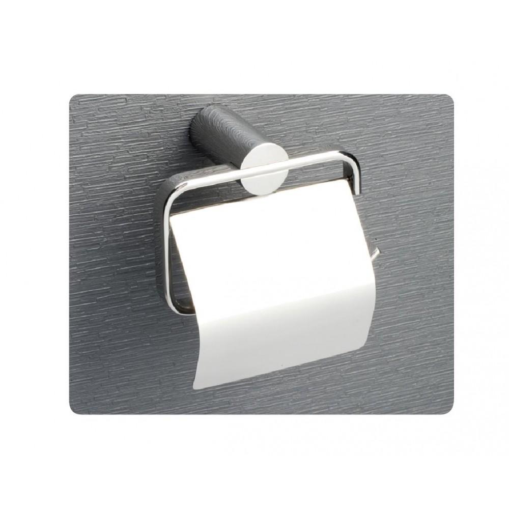Giá treo giấy vệ sinh inox - Mẫu 01