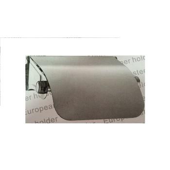 Giá treo giấy vệ sinh inox - Mẫu 04
